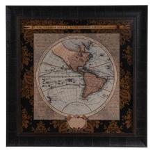 View Product - BLACK MAP 2