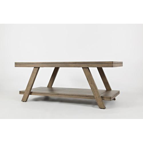 Transitions Cocktail Table