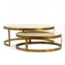 See Details - Fae Coffee Table