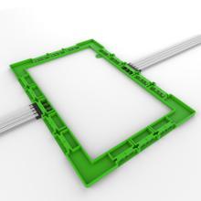 See Details - IK-800-W II Install Kit