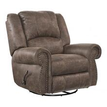 Westin Power Glider Recliner (Ash)