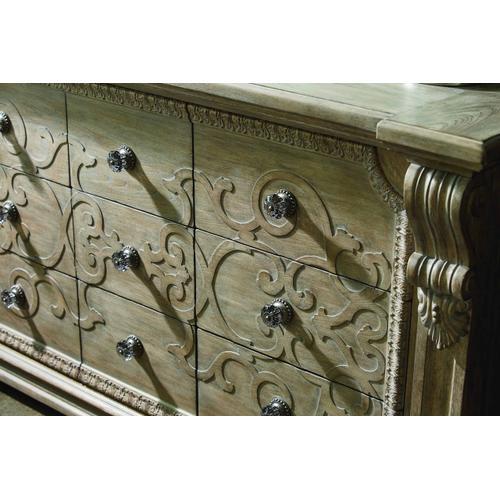 Arch Salvage Wren Dresser