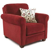 See Details - Sunburst Stationary Chair