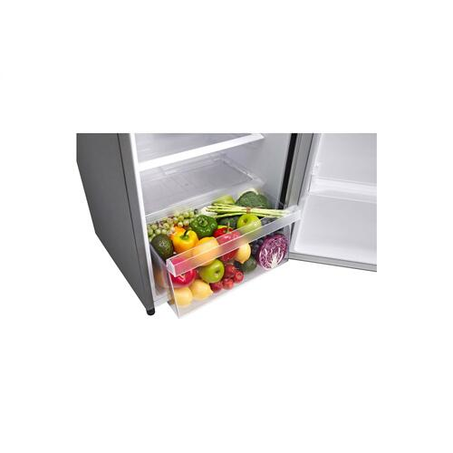 6.9 cu. ft. Single Door Refrigerator