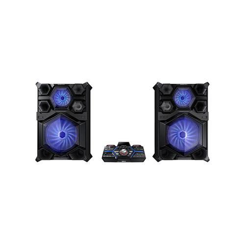 MX-JS9500 Giga Sound System