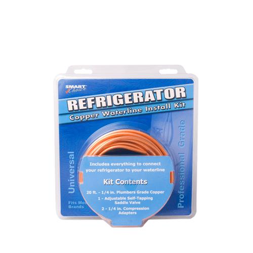 Frigidaire - Smart Choice 20 ft. Waterline Installation Kit