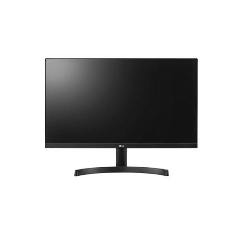 """24"""" FHD IPS 3-Side Borderless Monitor with Dual HDMI"""