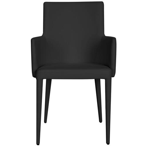 Summerset Arm Chair - Black