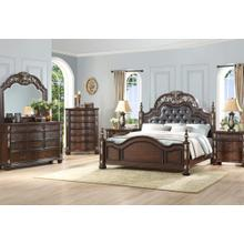 MAXIMUS MADENIA KING BED