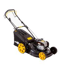"Mowox 21"" Self-Propelled Lawn Mower - Powered by a Briggs & Stratton 163cc EXi 725 Series Engine"