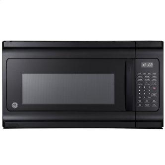 GE 1.6 Cu. Ft. Over-the-Range Microwave Oven Black - JVM2160DMBB