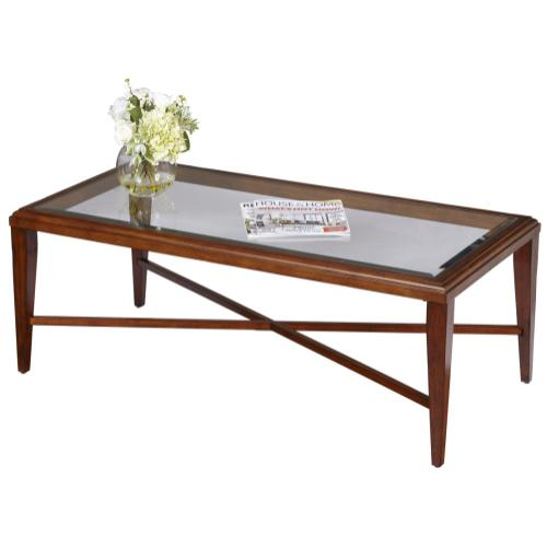 Queensberry Rectangular Cocktail Table