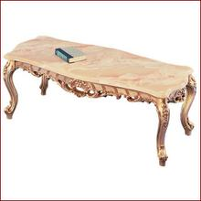 Table 50 Antique Gold