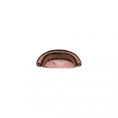 Bin Pull - CK307 White Bronze Light