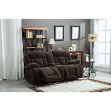 8047 Fabric Loveseat