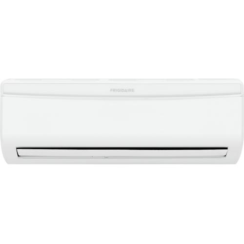 Frigidaire Ductless Split Air Conditioner with Heat Pump 9,000 BTU