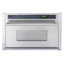 See Details - GE Monogram® Built-In Microwave / Convection Oven