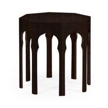 Side Table (Ebonised)