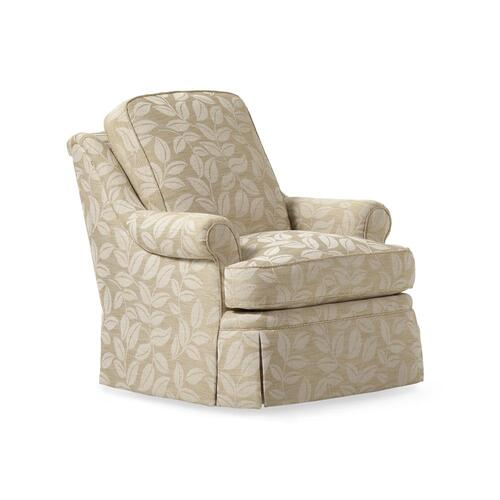 Natalie Swivel Rocker