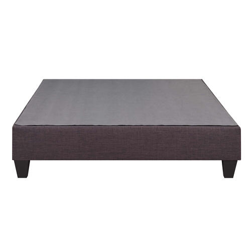 Abby Queen Platform Bed