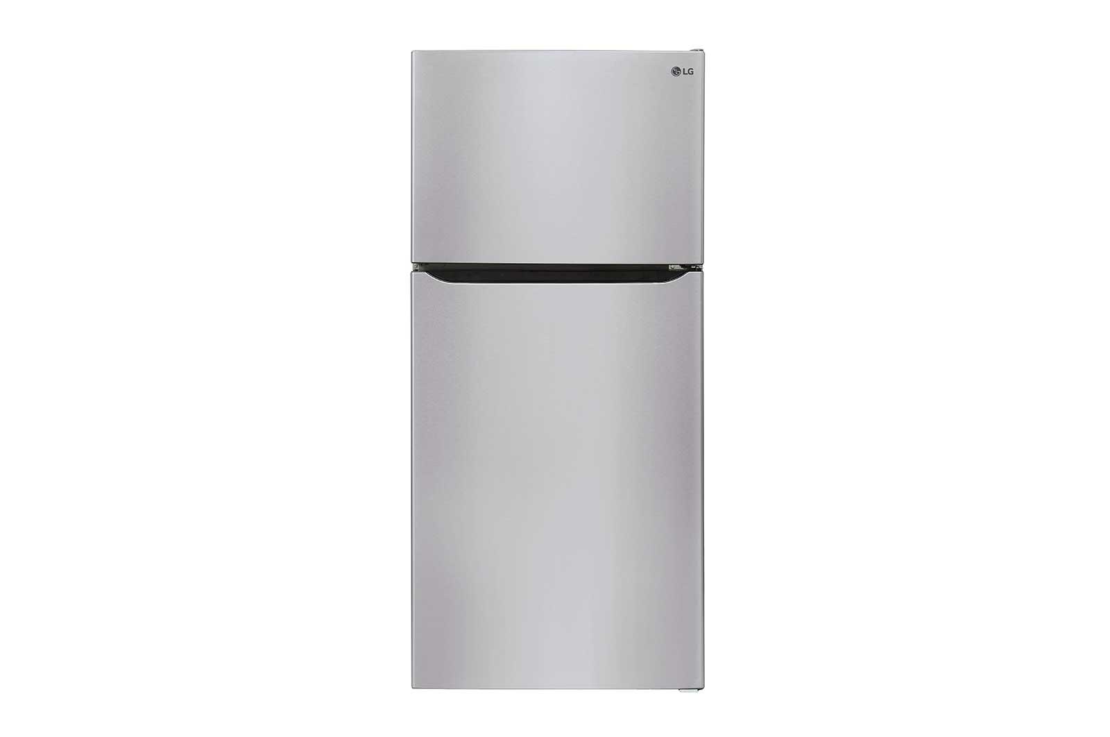 LG Appliances24 Cu. Ft. Top Freezer Refrigerator