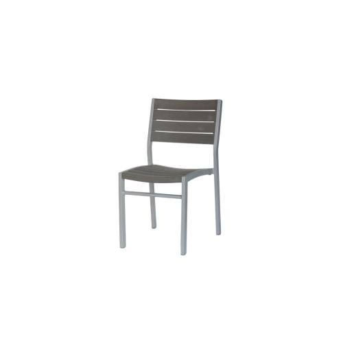 New Mirage Stacking Side Chair