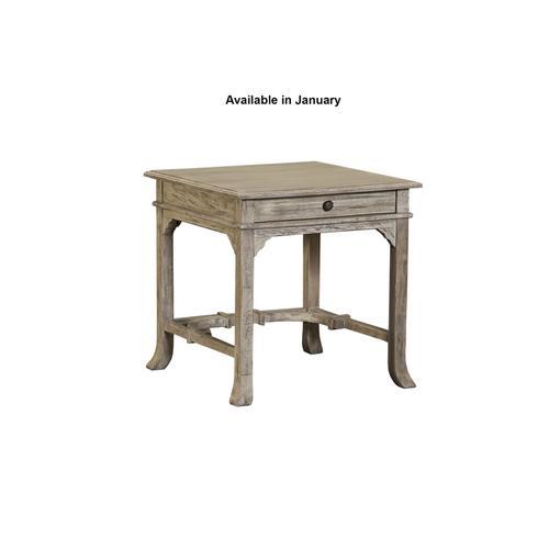 Capris Furniture - 756 Lamp Table