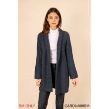 Unchained Cardigan - S/M (4 pc. ppk.)