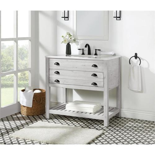Gallery - 1 Drw Vanity Sink