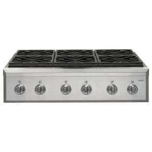 "Cafe36"" Gas Rangetop"