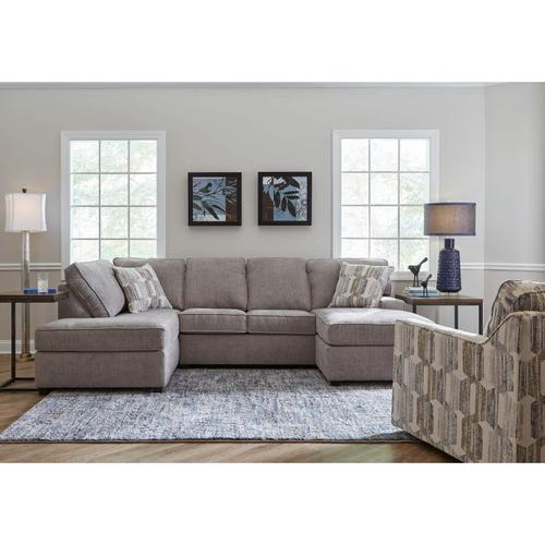 Product Image - 2080 Two Piece Sectional with Chaise