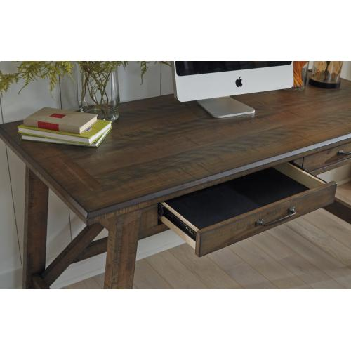Johurst Large Leg Office Desk