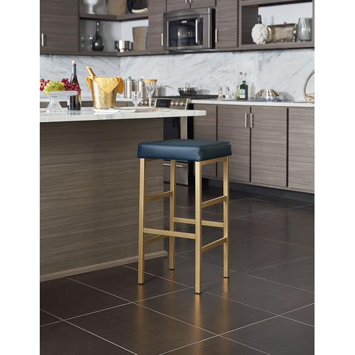 "30"" Backless Stool"