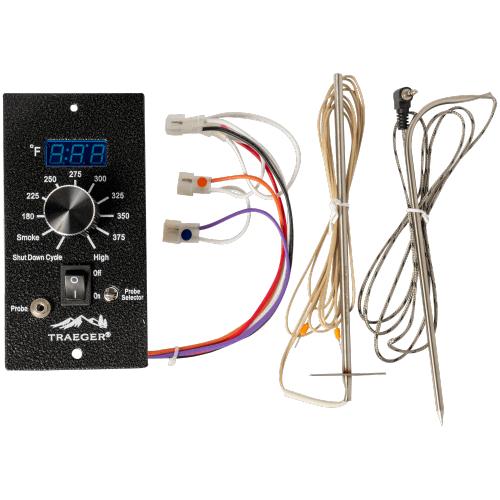 Traeger Grills - Traeger Digital Pro Controller: Mesa 22