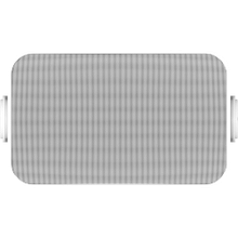 Black- Sonance Outdoor Replacement Grille (Pair)