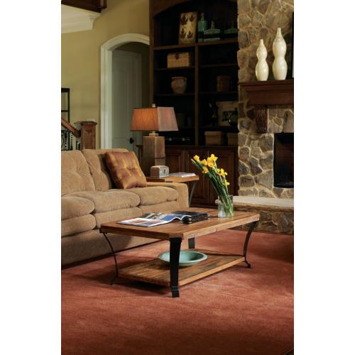 Flexsteel - Kenwood Rectangular Coffee Table