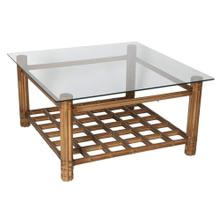 See Details - Phoenix Coffee Table Base