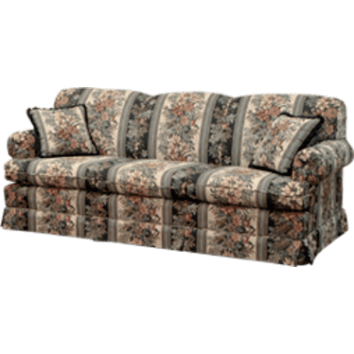Best Craft Furniture - 6020 Apt Sofa