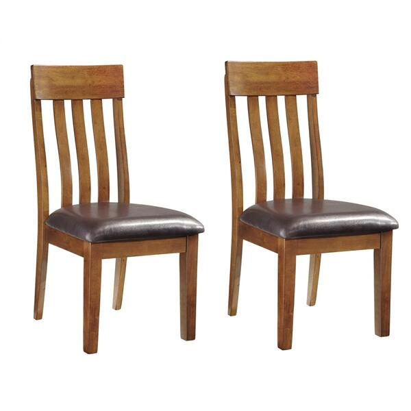 See Details - 2-piece Dining Chair Package