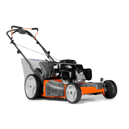 HU700F Walk Behind Mower