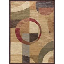 Elegance - ELG5110 Multi-Color Rug (Multiple Sizes Available)