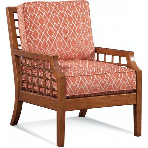 Braxton Culler Inc - Merida Chair