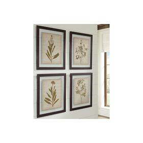 Dyani Wall Art Set (4/cn)