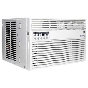 DanbyDanby 6000 BTU Window Air Conditioner with Wireless Connect