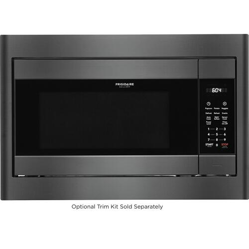 Scratch & Dent  Frigidaire Gallery 2.2 Cu. Ft. Built-In Microwave