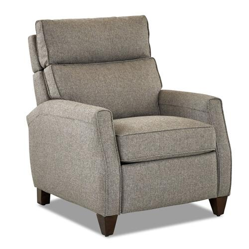 Collins Power High Leg Reclining Chair CP717M/PHLRC