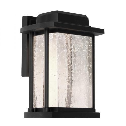 Artcraft - Addison AC9122BK Outdoor Wall Light