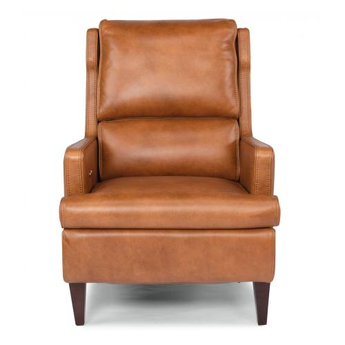 Howie Power-Footrest Chair