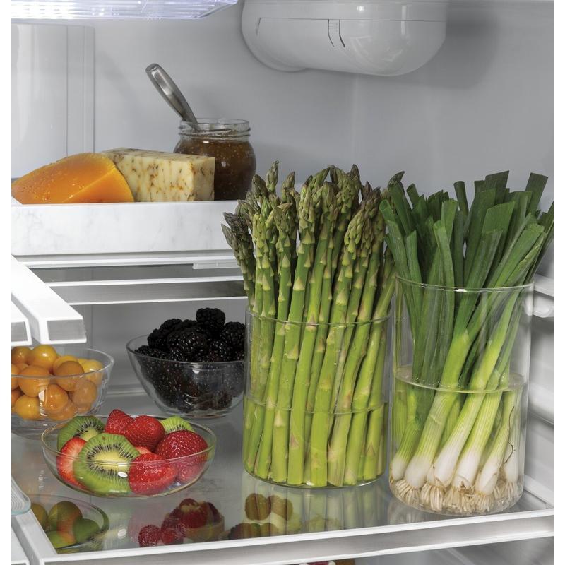 Café ENERGY STAR® 18.6 Cu. Ft. Counter-Depth French-Door Refrigerator
