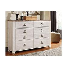Red Hot Buy- Be Happy! Dresser